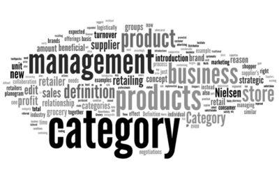 Category management: la gestión por categorías de producto