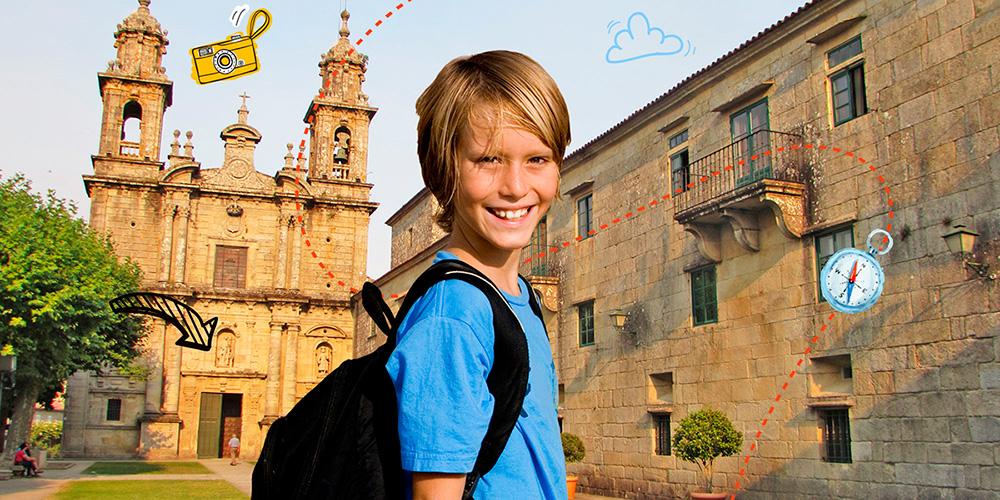 Pequevisitas, un nuevo producto especializado en Marketing Turístico