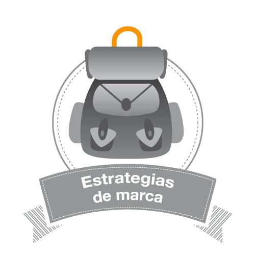 Marketto Gadgets. Estrategias de marca