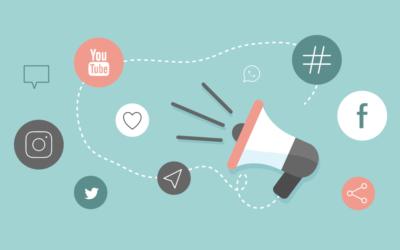 ¿Cómo está el sector de las redes sociales?