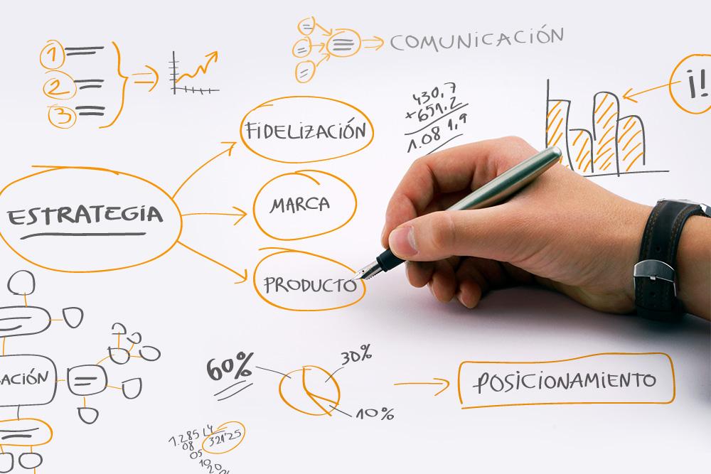 Marketing Gabinet. Servicios de consultoría