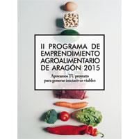 II Programa de Emprendimiento Agroalimentario de Aragón