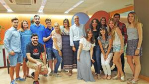 Máster en Marketing y Comunicación 2.0 en Kühnel Escuela de Negocios