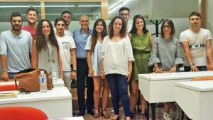 5º Máster en Marketing y Comunicación 2.0. Kühnel Escuela de Negocios
