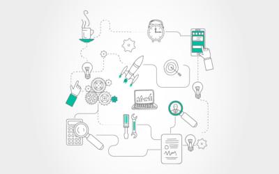 Herramientas colaborativas para gestionar proyectos