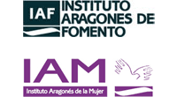 Instituto Aragonés de Fomento - Instituto Aragonés de la Mujer