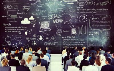 Internet como estrategia de comunicación