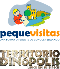 Pequevisitas Territorio Dinópolis