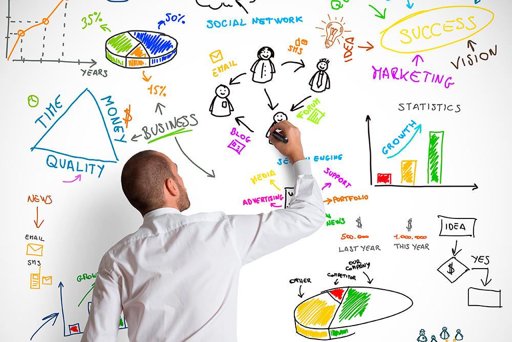 7 razones por las que poner en práctica el Visual Thinking