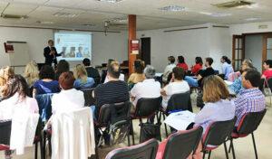 Taller Claves para llegar a cabo una Investigación de Mercados INAEM - Montalbán