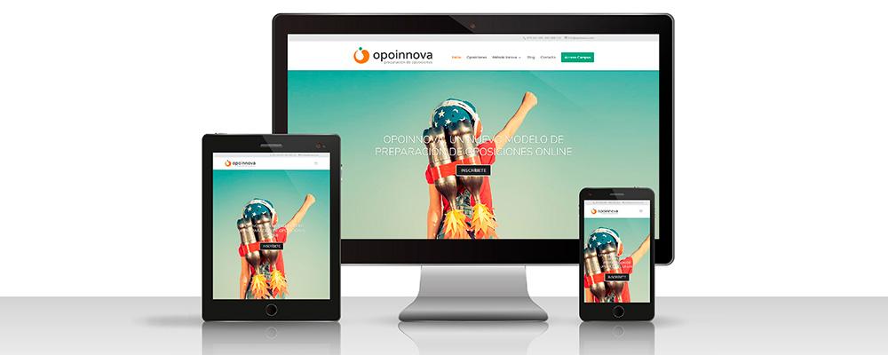 Diseño de entornos web y tiendas online