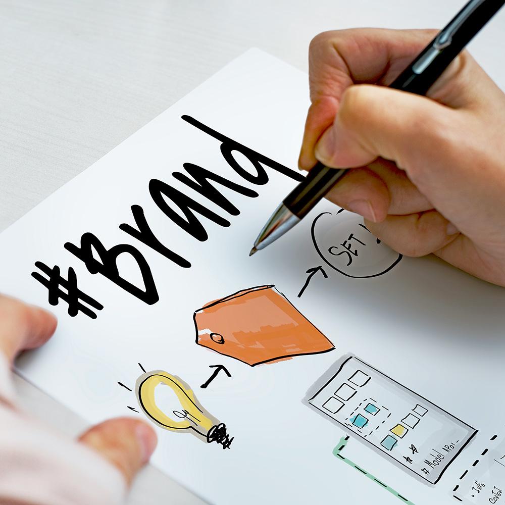 Estrategia de identidad, branding y desarrollo de marca