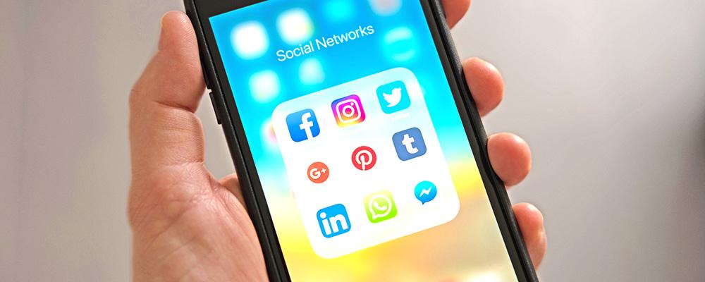 Marketing de contenidos y gestión de comunidades y perfiles en redes sociales