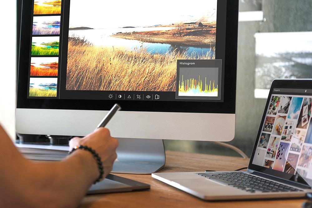 Diseño de creatividades adaptadas al entorno y medios digitales