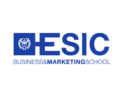 ESIC. Business & Marketing School