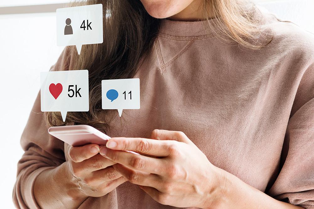 Generación de contenidos para blogs, webs y redes sociales