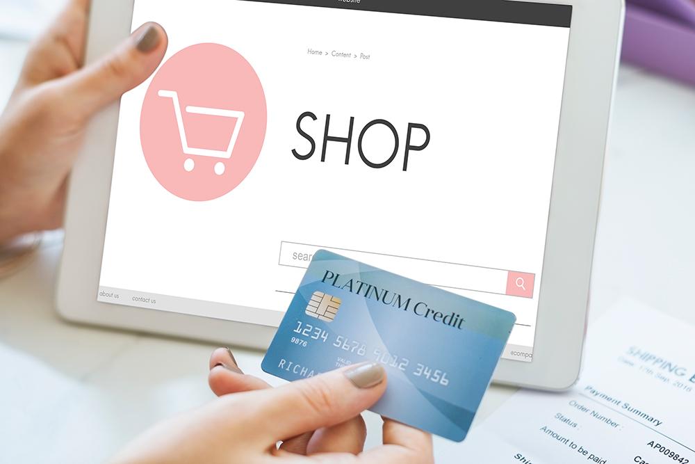 Tiendas online y adaptación al comercio electrónico