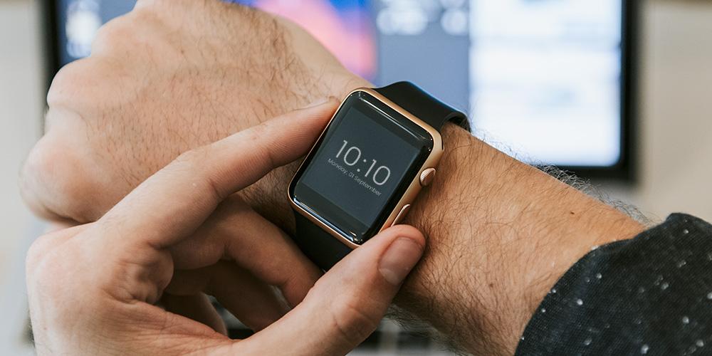 6 tendencias de marketing digital para triunfar en 2021. Wearables o complementos inteligentes